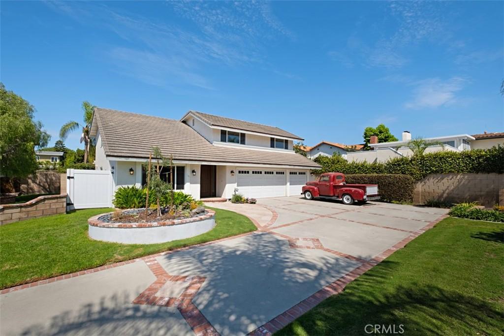 Photo of 9797 La Tierra Circle, Fountain Valley, CA 92708
