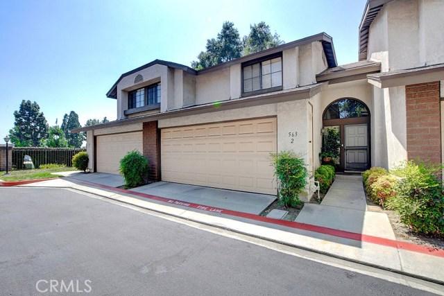 563 W Puente Street 3, Covina, CA 91722