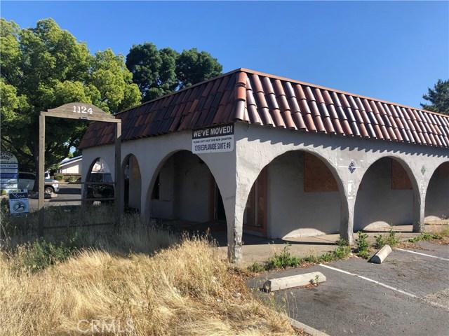 1122 Mangrove Avenue, Chico, CA 95926