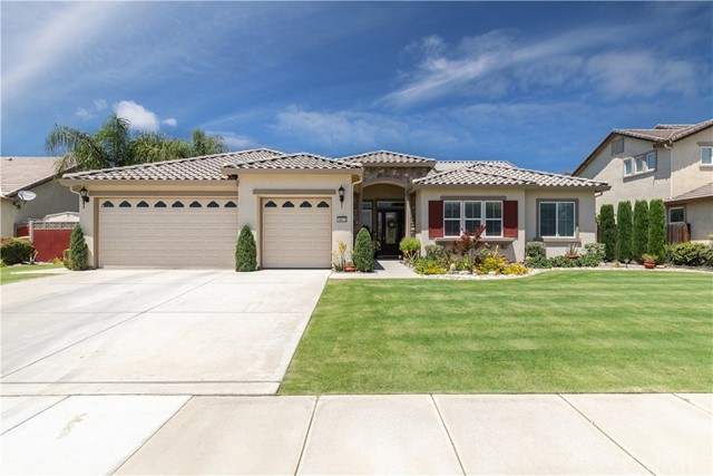 16012 San Marco Place, Bakersfield, CA 93314