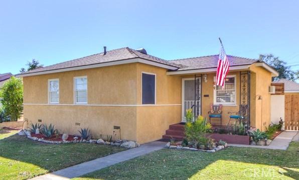 919 N 10th Avenue, Upland, CA 91786