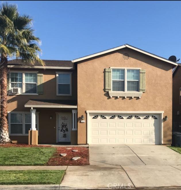 3864 Solstice Avenue, Merced, CA 95348