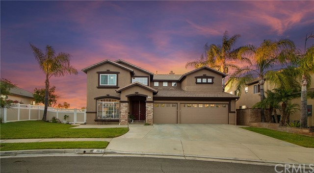 One of Price Reduced Corona Homes for Sale at 761  Raphael Circle