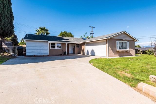 2727 Recinto Avenue, Rowland Heights, CA 91748
