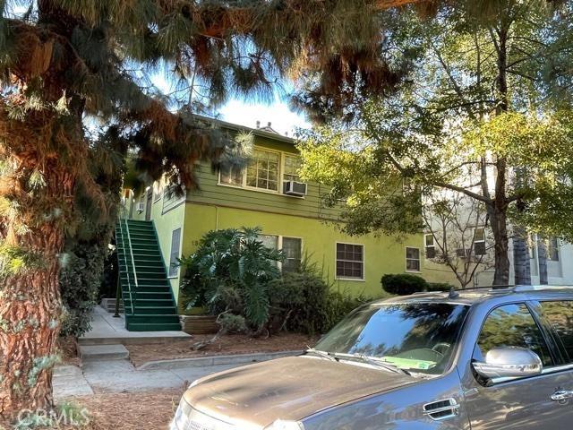 1507 Silver Lake Boulevard, Silver Lake, California 90026, ,Residential Income,For Sale,Silver Lake,BB21024474