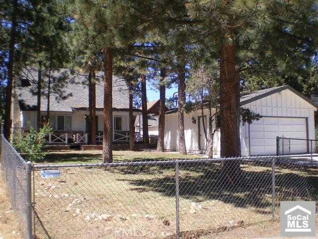 229 TURLOCK Drive, Big Bear, California 92314, 3 Bedrooms Bedrooms, ,1 BathroomBathrooms,For Sale,TURLOCK,P743607