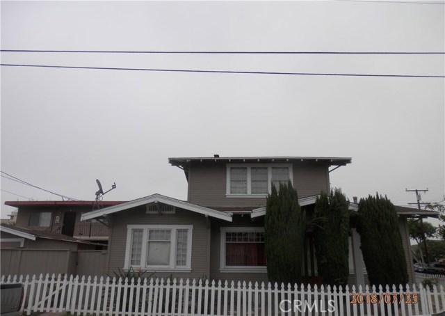 2524 Pasadena Avenue, Long Beach, CA 90806