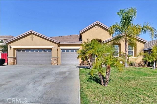 26656 Quartz Road, Moreno Valley, CA 92555