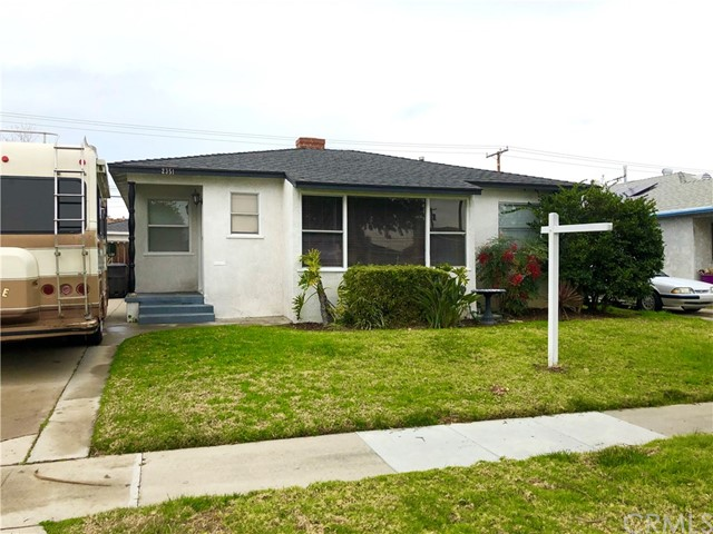 2351 Pepperwood Avenue, Long Beach, CA 90815
