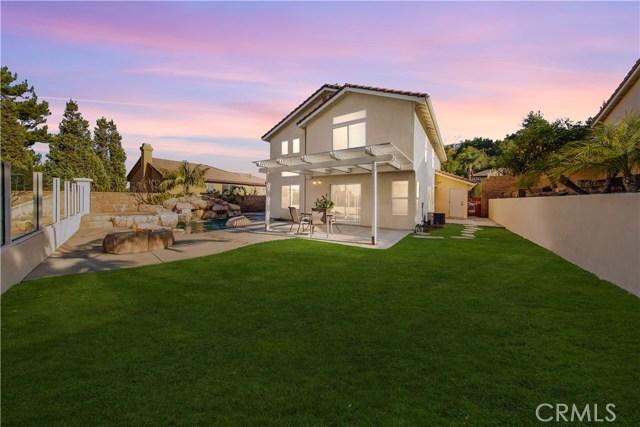 1047 S Hanlon Way, Anaheim Hills, CA 92808