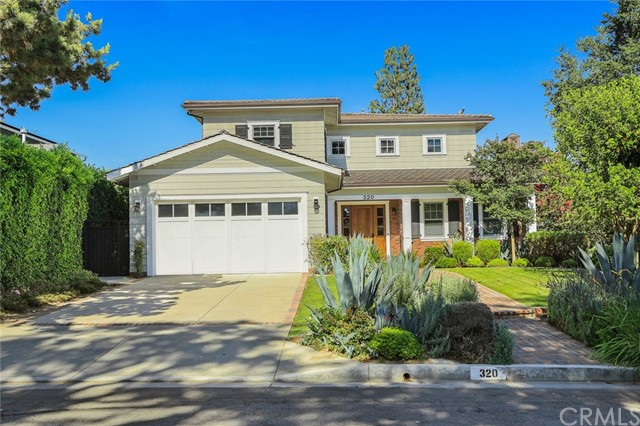 2. 320 San Luis Rey Road Arcadia, CA 91007