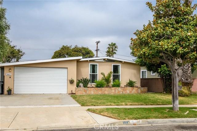 Photo of 24011 Huber Avenue, Torrance, CA 90501