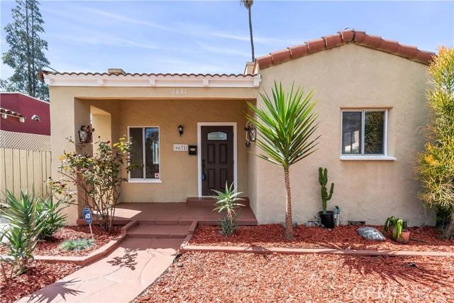 6631 Olive Avenue, Long Beach, CA 90805