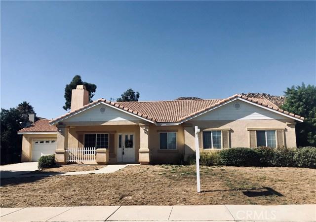 25606 Kalmia Avenue, Moreno Valley, CA 92557