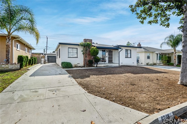 9248 Coachman Avenue, Whittier, CA 90605