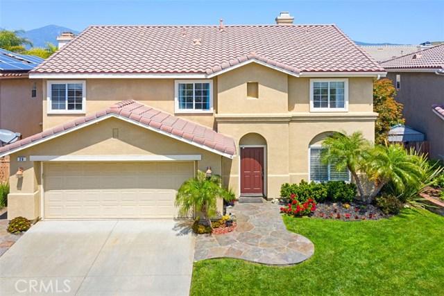 29 Valeroso, Rancho Santa Margarita, CA 92688