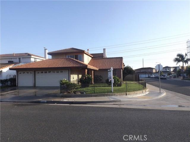Photo of 5282 Marview Drive, La Palma, CA 90623