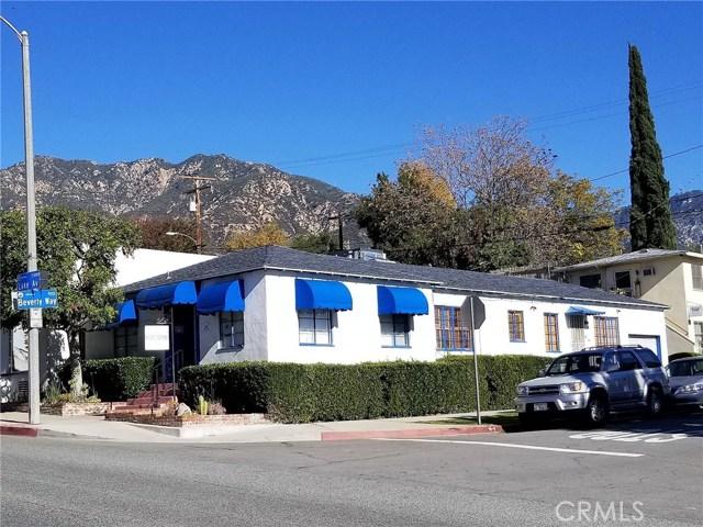 2388 Lake Avenue, Altadena, CA 91001