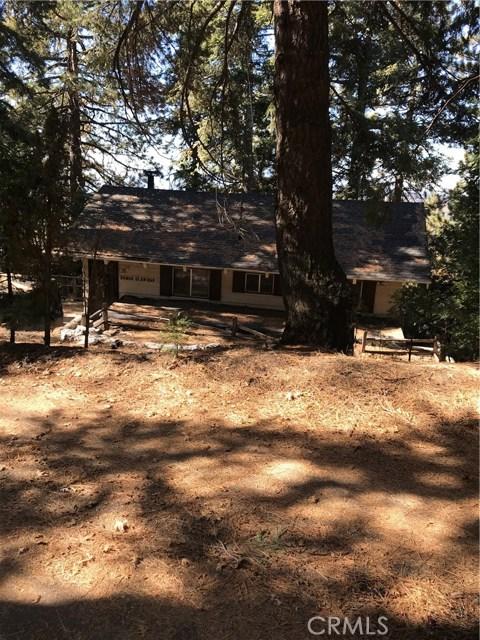 30910 Glen Oak Drive, Running Springs, CA 92382