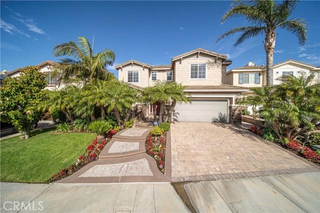8422 E Altaview Drive, Orange, California