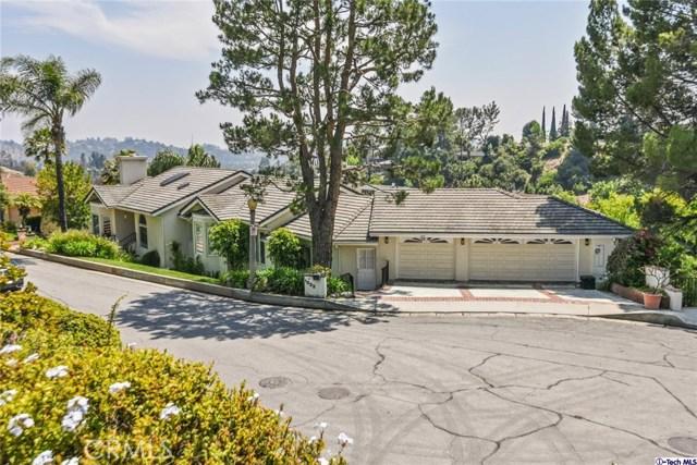1323 Marianna Road, Pasadena, CA 91105