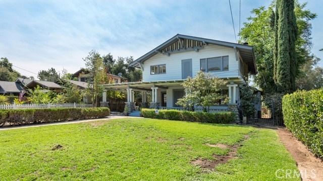 990 E Howard St, Pasadena, CA 91104 Photo 1
