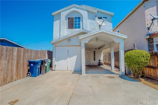 2511 E Oris Street, Compton, CA 90222