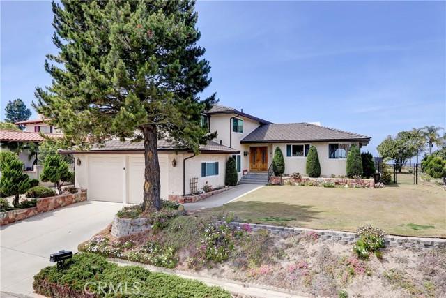 6405 Le Blanc Place, Rancho Palos Verdes, California 90275, 4 Bedrooms Bedrooms, ,4 BathroomsBathrooms,For Sale,Le Blanc,SB21075280