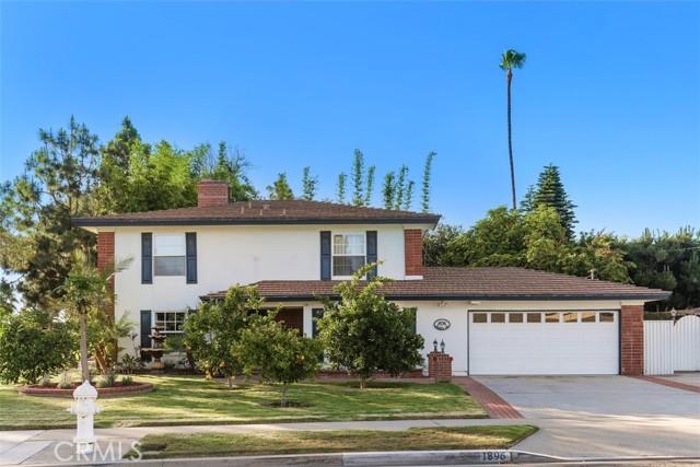 1896 Rhodes Drive, Costa Mesa, CA 92626