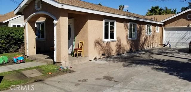 409 Franklin Street, Santa Ana, CA 92703
