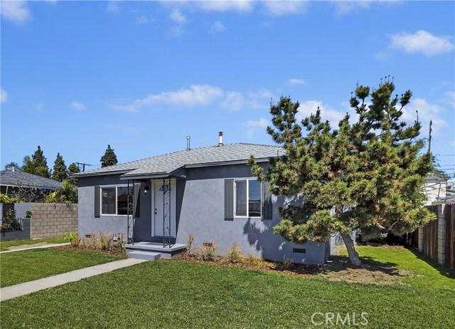 906 N Pine Street, Anaheim, CA 92805