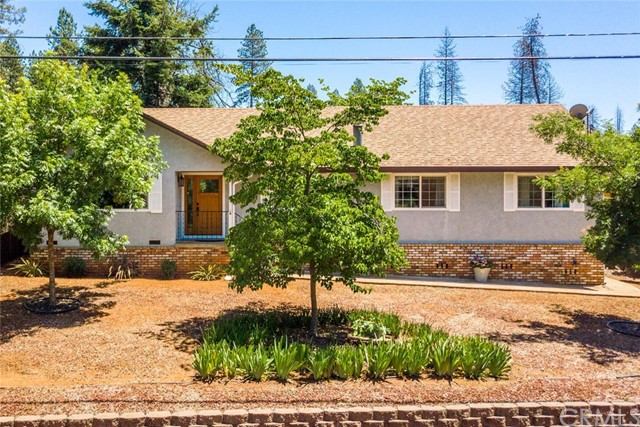 6680 Brook Way, Paradise, CA 95969