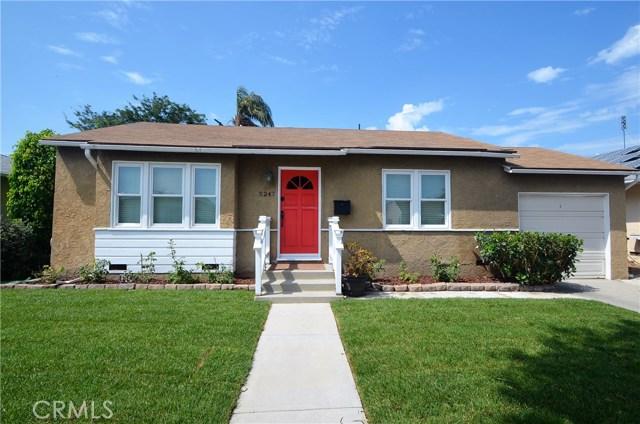 5247 W 123rd Place, Hawthorne, CA 90250
