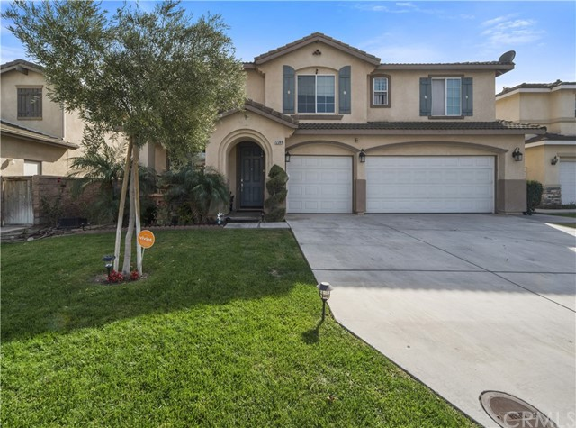 12369 Kern River Drive, Eastvale, CA 91752