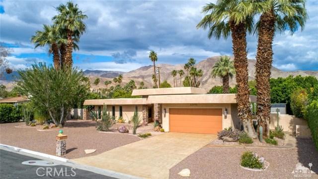45885 Verba Santa Drive, Palm Desert, CA 92260