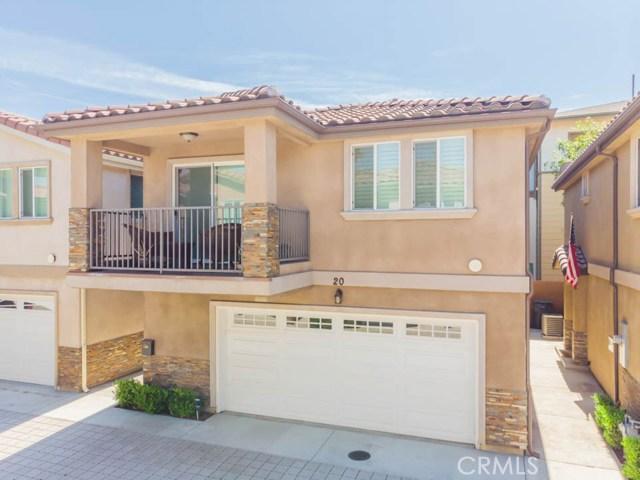 Photo of 4307 Carlin Avenue #20, Lynwood, CA 90262