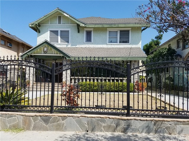 2765 Francis Avenue, Los Angeles, CA 90005