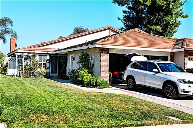 3946  Canyon Terrace Drive 92886 - One of Cheapest Homes for Sale