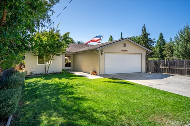 22135 J Street, Santa Margarita, CA 93453