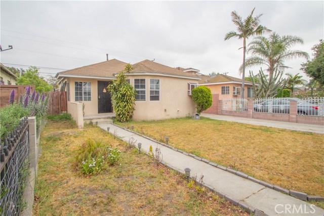 10212 Stanford Avenue, South Gate, CA 90280