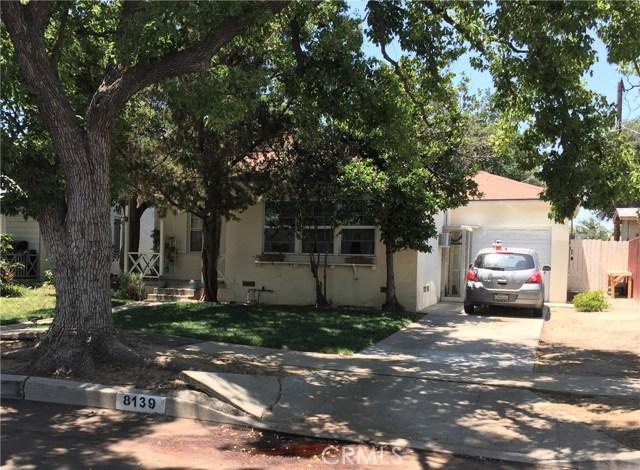 8139 Murietta Avenue, Panorama City, CA 91402