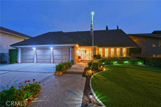 520 Mohawk Drive, Placentia, CA 92870