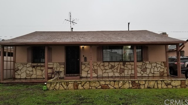 1545 W 110th Place, Los Angeles, CA 90047