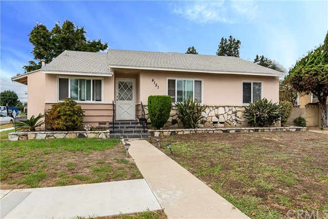 Photo of 4151 Gangel Avenue, Pico Rivera, CA 90660