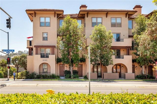8301 Rio San Diego Drive 9, San Diego, CA 92108