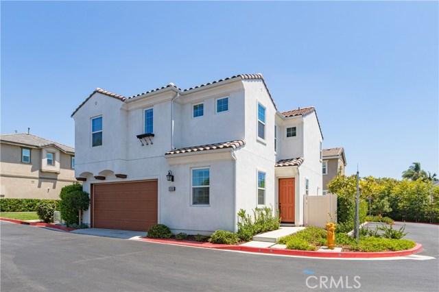 5086  Burgundy Lane, Yorba Linda, California