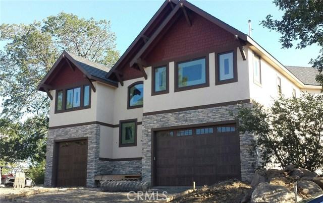 29001 Mammoth Drive, Lake Arrowhead, CA 92352