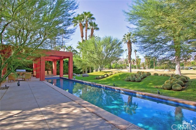 37801 Thompson Road, Rancho Mirage, CA 92270