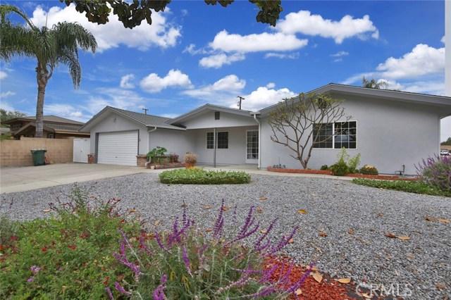 1303 W Mossberg Avenue, West Covina, CA 91790