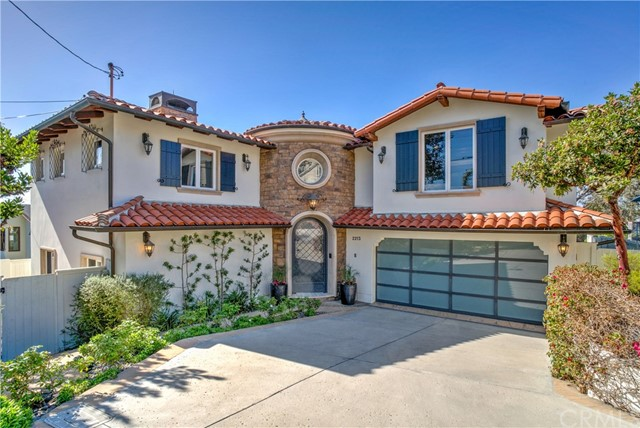 2213 Agnes Road, Manhattan Beach, CA 90266
